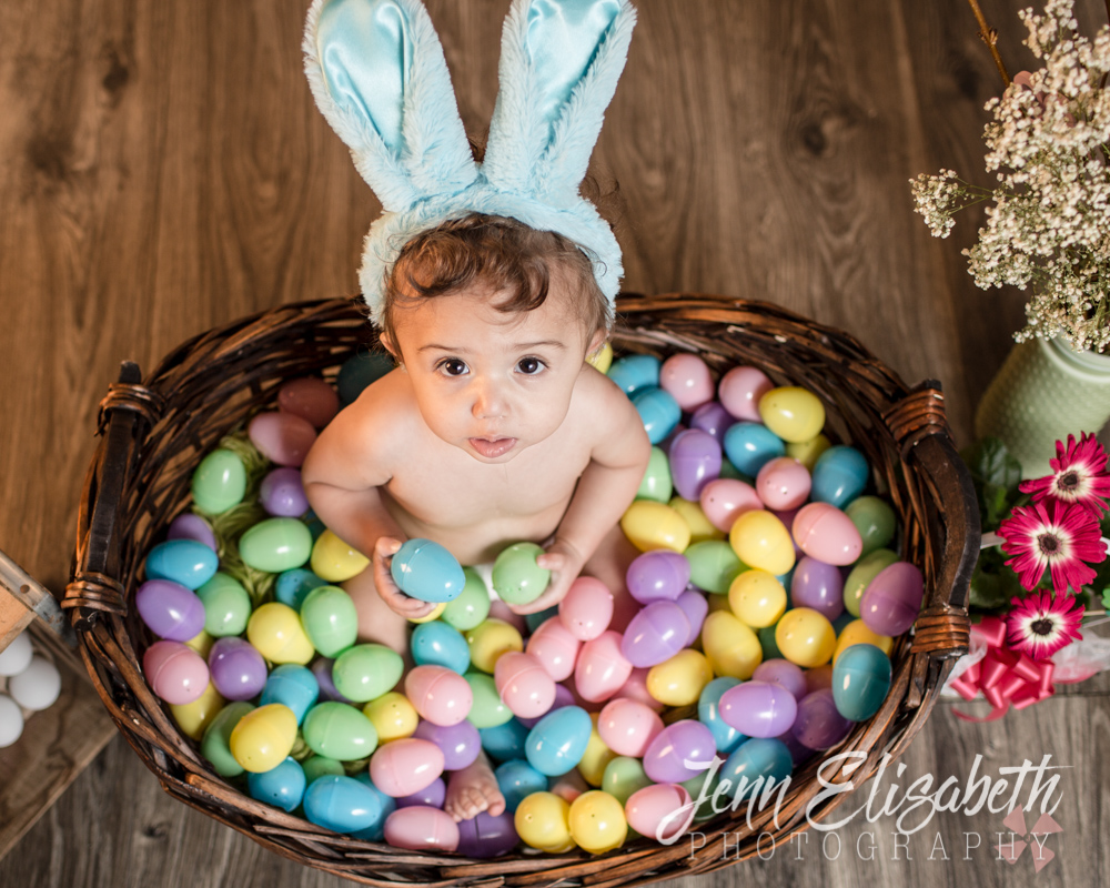 Silly and stick some babies and a big fluffy easter bunny in a basket of my own thanks for the inspiration it was just the kick in the butt i needed