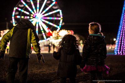 Bull Run Festival of Lights