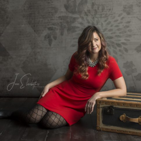 Jenn Elisabeth Photography Phenomenal Women Portraits