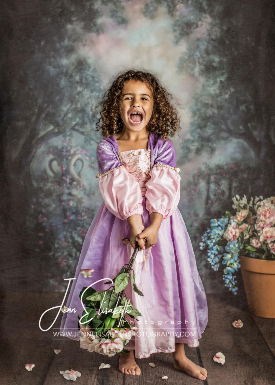 Jenn Elisabeth Photography | Fairy Tale Princess - Jenn ...