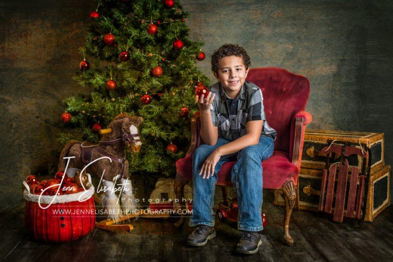 Christmas Portraits
