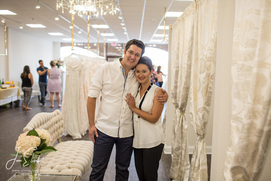 Woodbridge Virginia Bridal Boutique