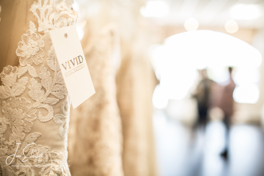 Vivid Bridal Boutique