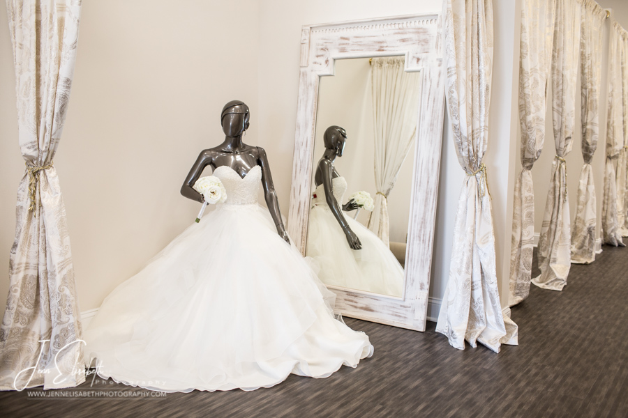 Bridal Boutique Grand Opening