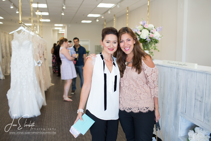 Bridal Boutique Grand Opening Tackett's Mill