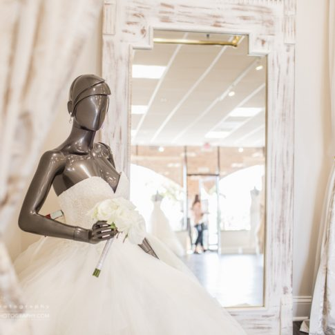 Lakeridge Virginia Bridal Boutique