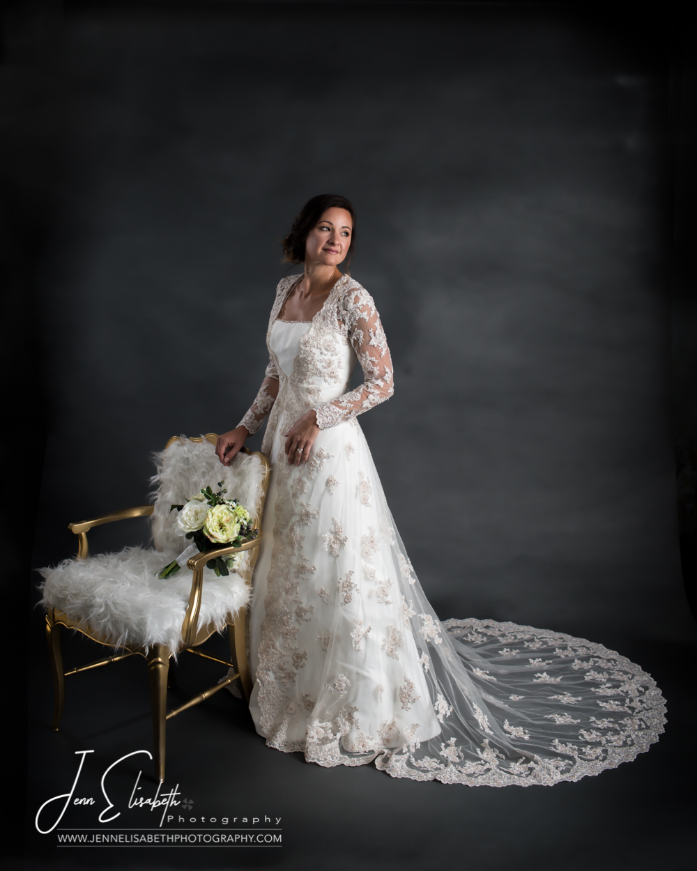 Nova Bridal Portraits