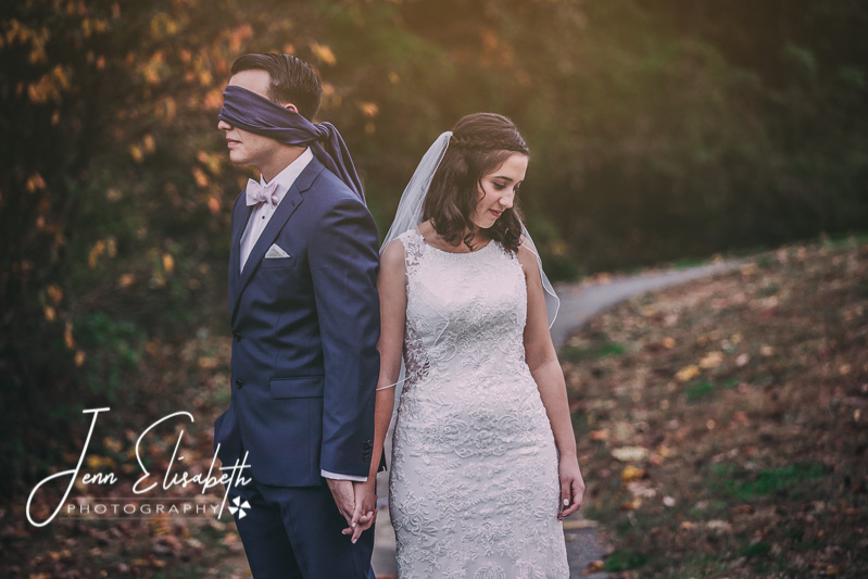 Gorgeous Wedding Portraits Woodbridge Virginai