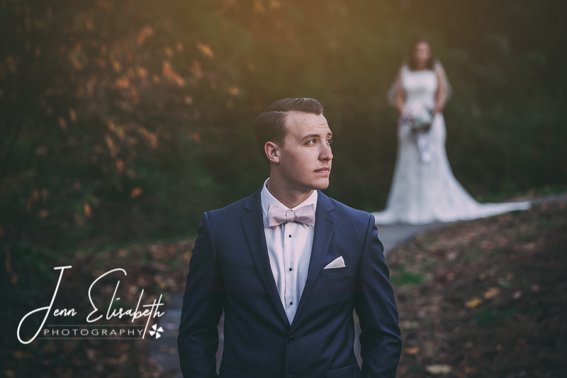Woodbridge Wedding Portraits
