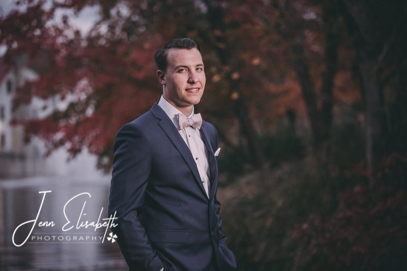 Woodbridge Virginia Wedding Portraits