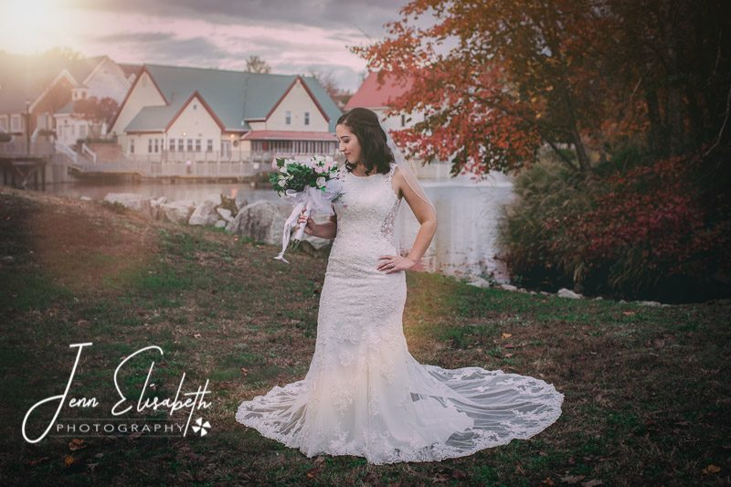 Woodbridge Virginia Wedding Photography