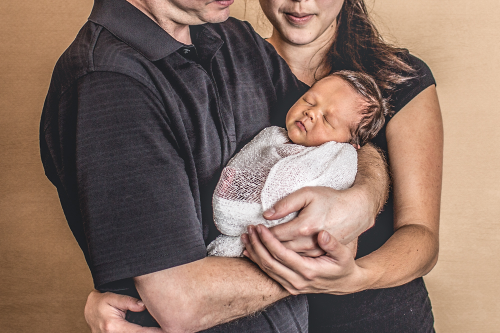 Newborn Portraits Woodbridge VA