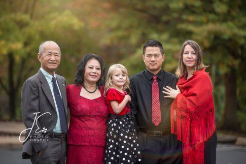 Family Portraits Tackett's Mill