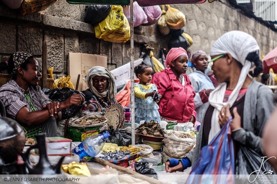 Ethiopia Travel Photography