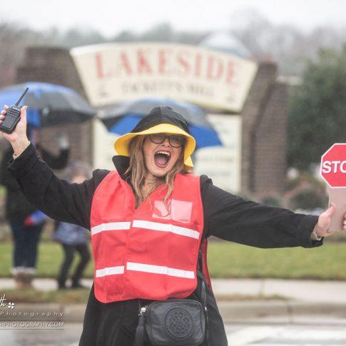 Lakeridge Santa Parade and Winterfest 2019