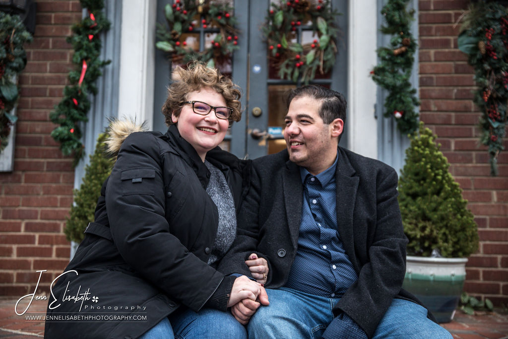 Wedding and Engagement Photographer Northern Virginia
